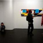 Delta's 'Random Distress' at Gallery Jonas Kleerup 05