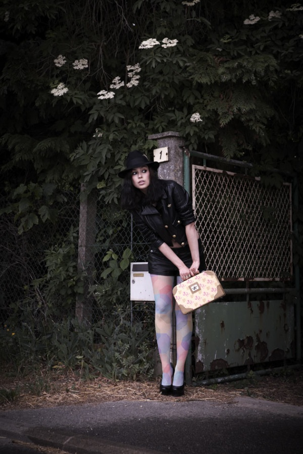 Fafi x adidas Originals Spring _ Summer 2010 Collection 04