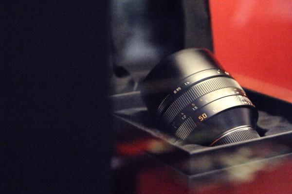Leica Flagship Store Hong Kong 1