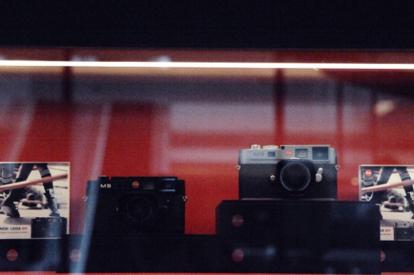 Leica Flagship Store Hong Kong 2