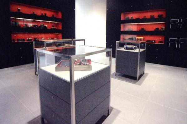 Leica Flagship Store Hong Kong 4