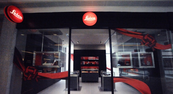 Leica Flagship Store Hong Kong 5