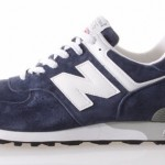 New Balance 576 'Made in UK' Suede Pack 05