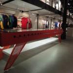 Nike Stadium Milan's 11-A-Side Foosball Table 02