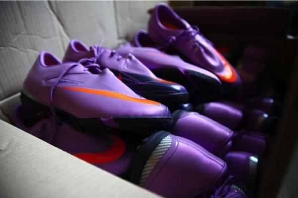 Nike's Paris City Cup 06