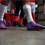 Nike's Paris City Cup 10