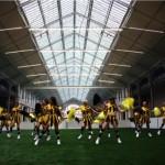 Nike's Paris City Cup 12