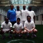 Nike's Paris City Cup 13