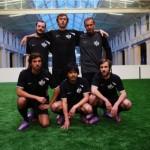 Nike's Paris City Cup 16
