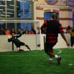 Nike's Paris City Cup 19