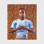 Puma x Kehinde Wiley 'The Art of Football' 04