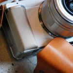 Roberu Olympus Camera Strap 04