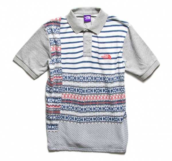 The North Face Purple Label SpringSummer 2010 Shirt Collection 5