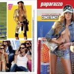 V Magazine's Footballer's Wives 04