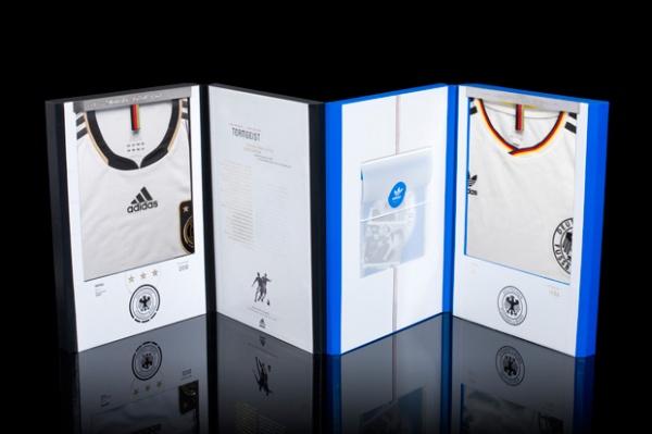 adidas 2010 World Cup Federation Packs 11