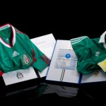 adidas 2010 World Cup Federation Packs 15