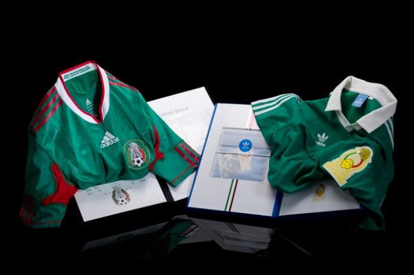 adidas 2010 World Cup Federation Packs 15
