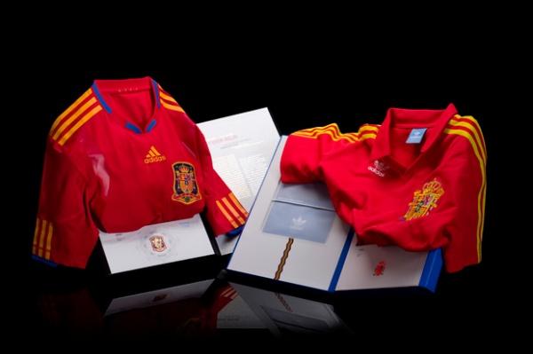 adidas 2010 World Cup Federation Packs 17