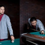Crooks & Castles Fall 2010 'True Romance' Lookbook 01
