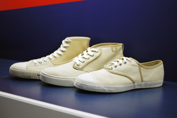Lacoste Stealth Spring _ Summer 2011 Preview 02