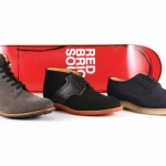 Mark McNairy for DQM Footwear & Skate Deck 01