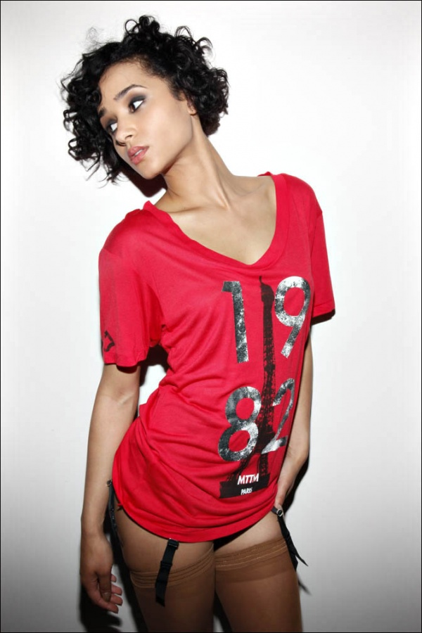 Married to the Mob Fall 2010 'Aime Les Sucettes' Collection 20