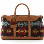 Pendleton Spring _ Summer 2010 Bag Collection 01