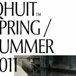 Qhuit Spring/Summer 2011 Lookbook