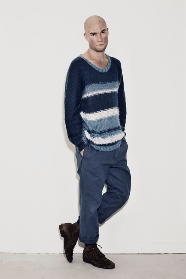 Uniforms for the Dedicated Fall _ Winter 2010 Collection 02