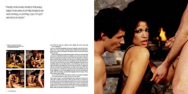Vanessa Del Rio- Fifty Years of Slightly Slutty Behavior by Vanessa Del Rio & Dian Hanson 03