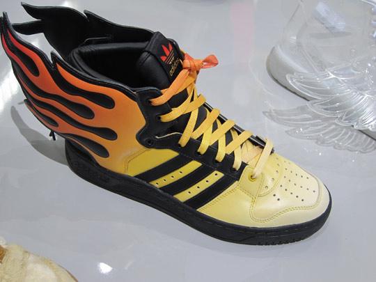 adidas Originals x Jeremy Scott Spring _ Summer 2011 Preview 02