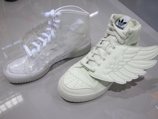 adidas Originals x Jeremy Scott Spring _ Summer 2011 Preview 04