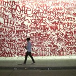 Barry McGee's Houston Street Mural 02
