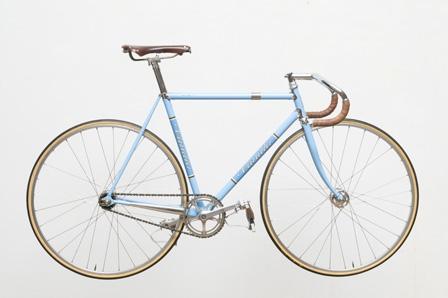 Bespoke The Handbuilt Bicycle 3