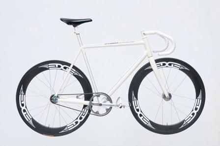 Bespoke The Handbuilt Bicycle 4