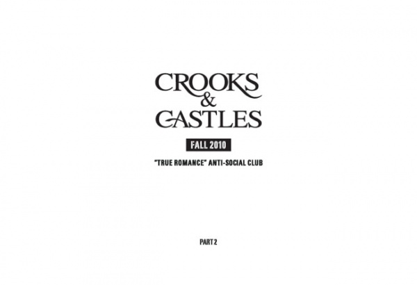 Crooks & Castles Fall 2010 Second Delivery 01