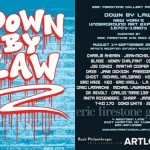 Down By Law at The Eric Firestone Gallery