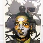 David Flores & Bryant Koger at Ronin Gallery-3