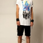 God's Prey Spring _ Summer 2011 'Cosmic Funhouse' Collection 09