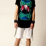 God's Prey Spring _ Summer 2011 'Cosmic Funhouse' Collection 18
