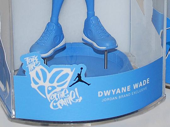 Jordan Brand World Basketball Festival Figures-4