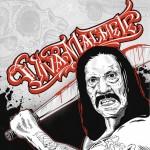 Mister Cartoon for Machete 01