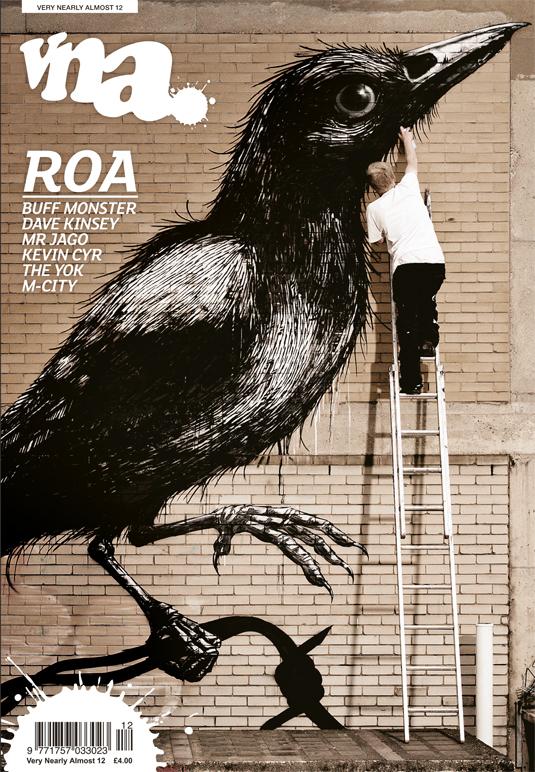 Roa Covers VNA Magazine-5