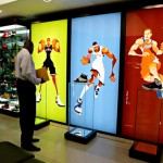 World Basketball Festival Display at Niketown New York-5