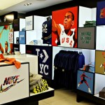 World Basketball Festival Display at Niketown New York-6