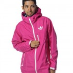 Adidas Originals Adicolor Jacket 3