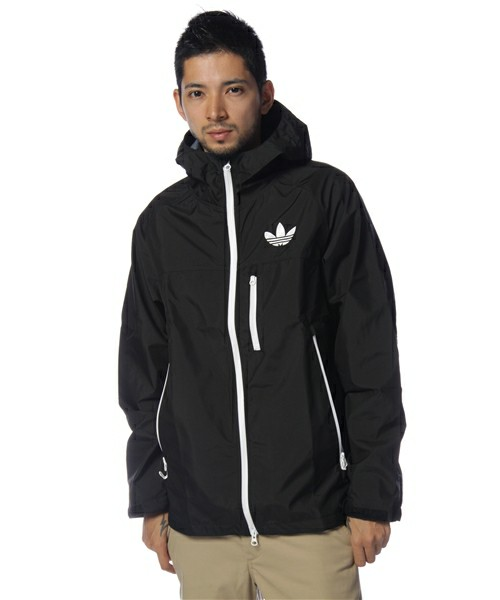 Adidas Originals Adicolor Jacket 4
