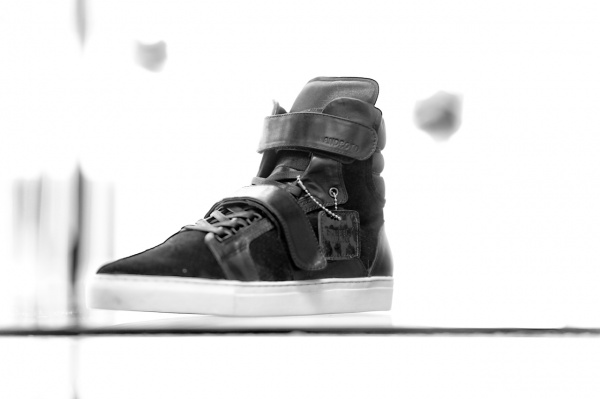 Android Homme x Supply Circuit 'Propulsion Hi' 03