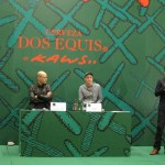 Dos Equis by KAWS Launch in Mexico City 1
