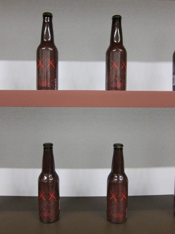 Dos Equis by KAWS Launch in Mexico City 3